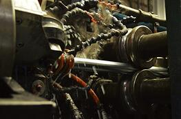 SEAMLESS VS WELDED TUBING rolling tube