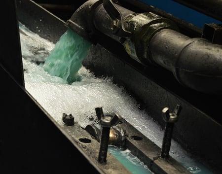 tube production treatment