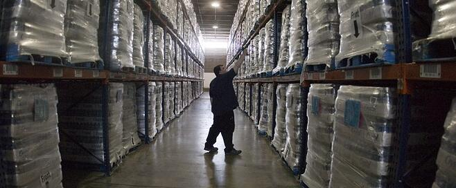 inventory management manufacturing