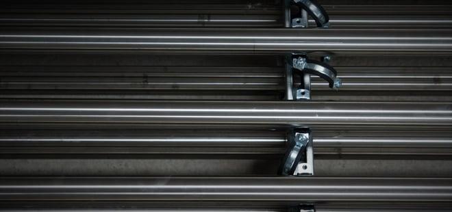 tubular steel products finishing hand and machine finishes