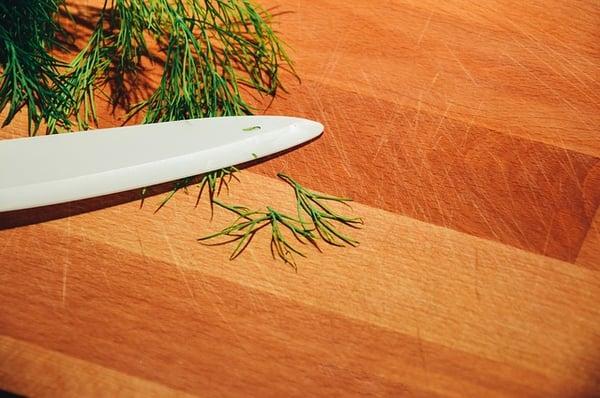 blade manufacturer knife maintenance