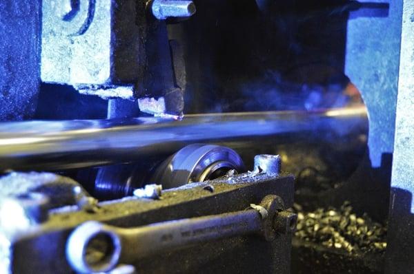 hss tube steel