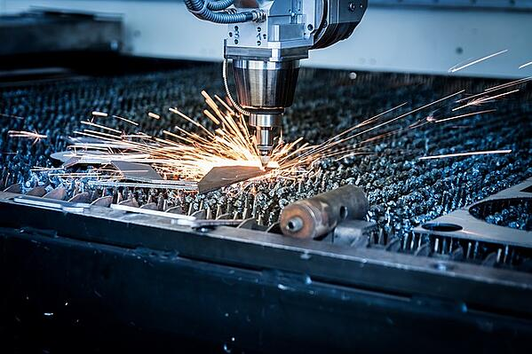 Laser Cutting Services: In-House Manufacturing Vs. Outsourcing