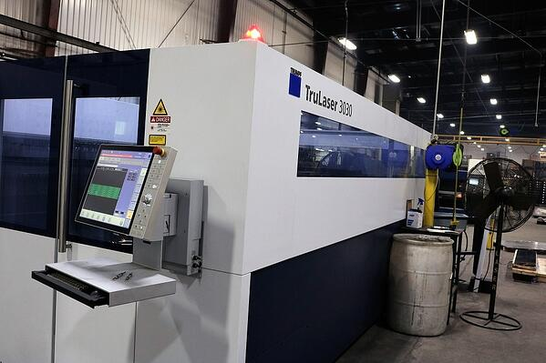How Much Does Laser Cutting Steel Cost