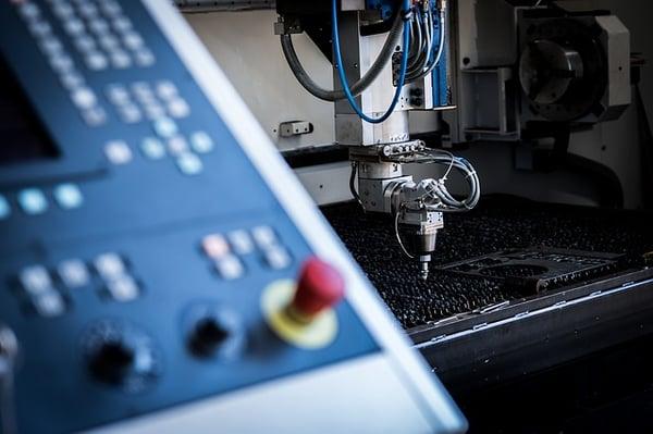 Laser Cutting Vs. Waterjet Cost
