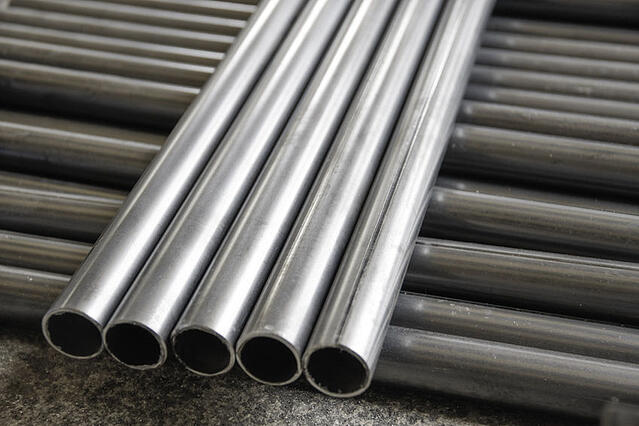 Aluminum Tubing Traits: What You Need to Know