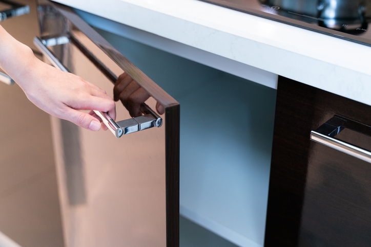 appliance handle manufacturers